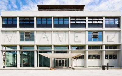 MAME, Cité de la Création et de l'Innovation